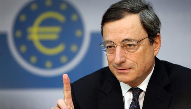 La BCE frappe fort dans la relance de l'économie européenne