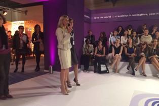 Le Women's Forum fait la part belle aux talents féminins