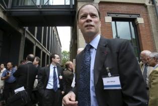 Le prix Nobel d'économie est décerné à Jean Tirole