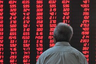 La Bourse de Paris termine en hausse et reprend confiance