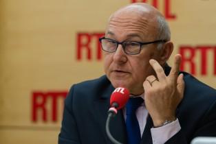 Michel Sapin affirme qu'il n'y aura pas d'impôt ni d'économies supplémentaires en 2015