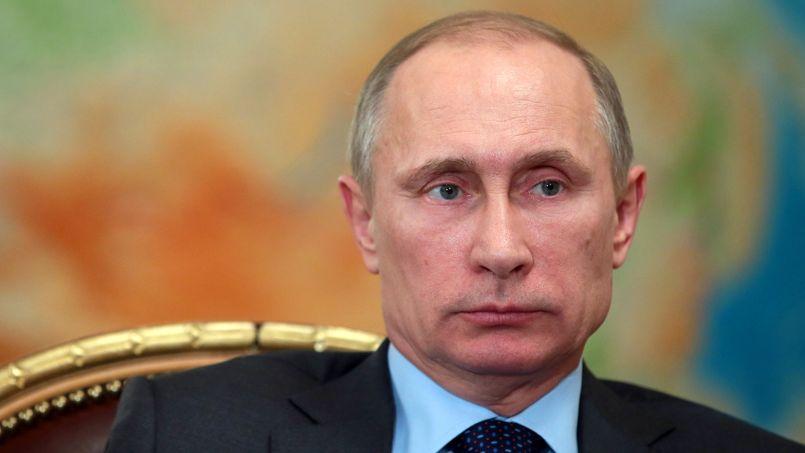 RUSSIA-UKRAINE-POLITICS-UNREST-PUTIN