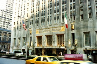 Hilton vend le palace Waldorf-Astoria de New-York à un groupe d'assurances chinois