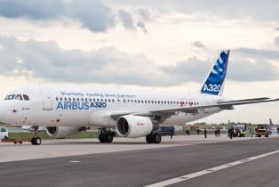 Airbus négocie un contrat de 100 avions avec une société de leasing hongkongaise
