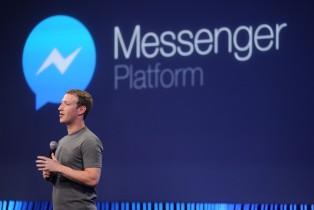 Un service de paiement bientôt sur Facebook Messenger