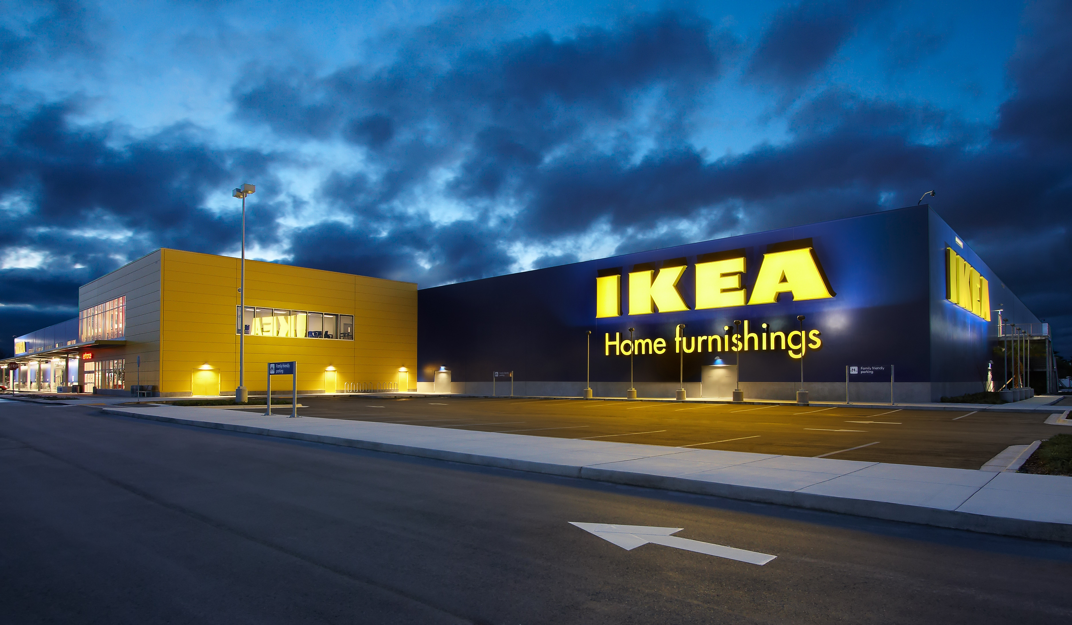 Ikea Vise Un Mod Le Conomique 100 Enr Actu