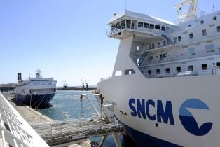 SNCM : il faudra encore patienter avant de connaître l'identité du repreneur