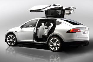 Des Tesla entièrement autonomes d'ici 2018 ?