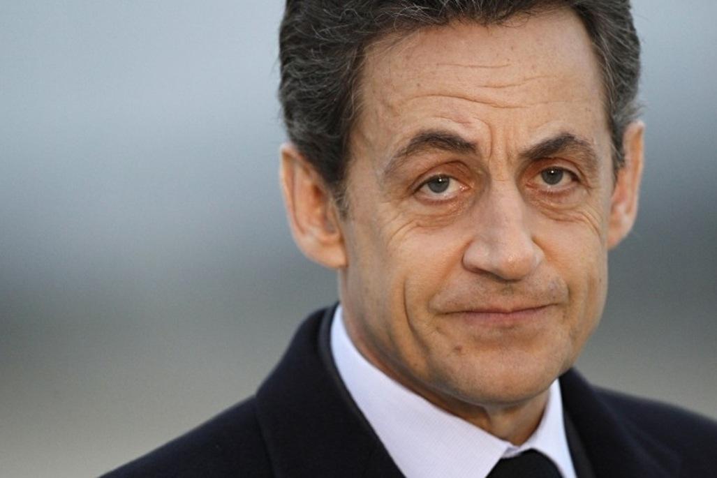<b>Nicolas</b> Sarkozy tacle le paquet neutre, bête noire des buralistes - Nicolas-Sarkozy