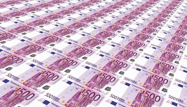 Vers la suppression du billet de 500 euros ?