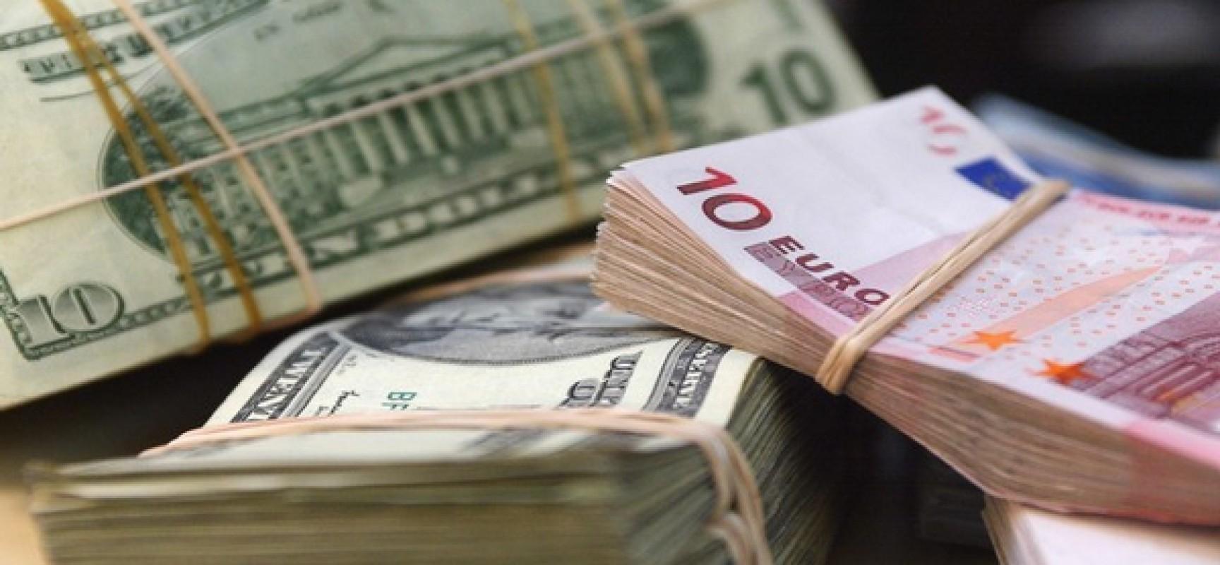 5000 australische dollar euro
