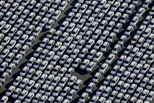 Pollution Diesel : la commission révèle les noms des 8 constructeurs fautifs