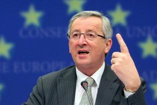 Jean-Claude Juncker appelle à un front commun contre le « Brexit »