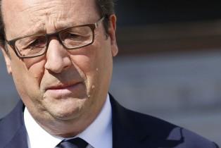 François Hollande plus impopulaire que jamais