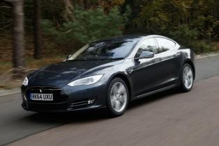 Tesla Model S 60, une nouvelle entrée de gamme plus abordable