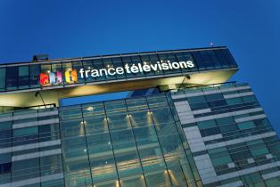 France Télévisions s'apprête à supprimer 500 postes