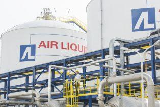 Air Liquide ambitionne de devenir leader de son industrie