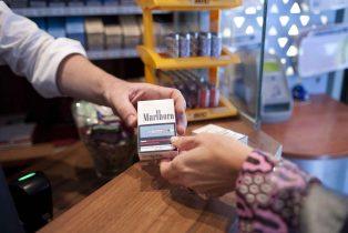 Tabac : la chute des ventes pose question