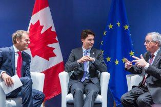 La Wallonie bloque la ratification duCETA