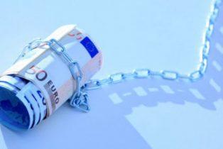 La dette publique représente 97,6% du PIB au troisième trimestre