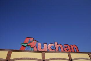 Grande distribution : une enseigne unique pour tous les magasins du groupe Auchan