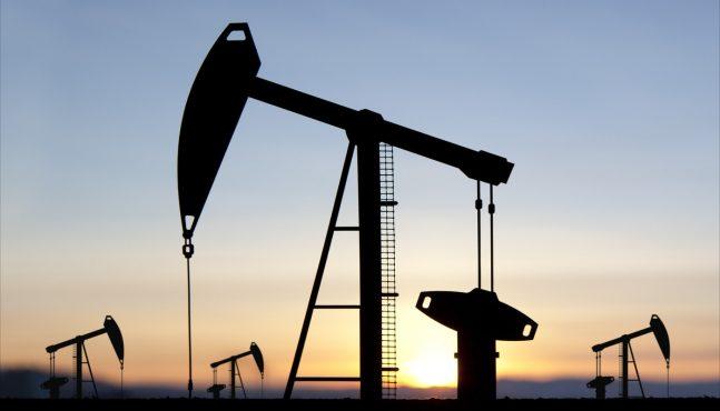 Déclin de la demande en pétrole en 2017