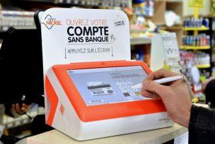 Finances : Compte-Nickel racheté par BNP Paribas