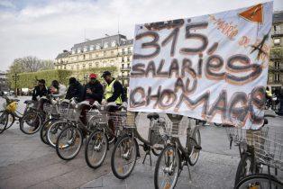 JCDecaux perd définitivement le marché des Vélib' parisiens