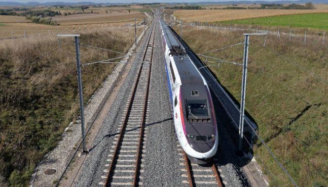 La LGV Bordeaux-Toulouse face à un nouveau casse-tête juridique