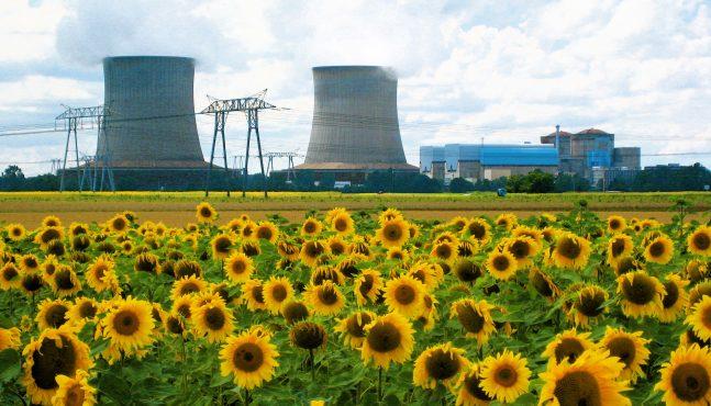 Nucléaire : un secteur où l'emploi bat son plein