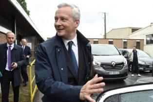 GM&S : Le Maire annonce des investissements et un maintien de l'activité