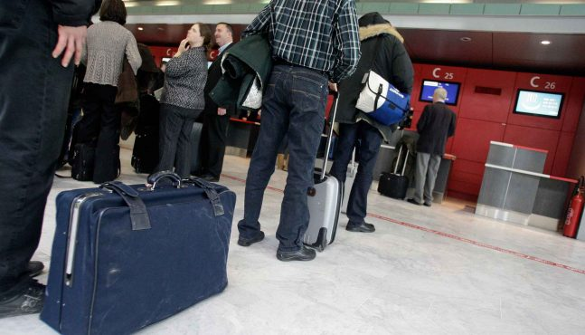 RyanAir : fin de la gratuité des valises en cabine