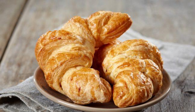 Crise du beurre : les croissants, un produit de luxe ?