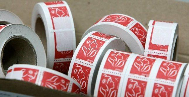Le prix des timbres va monter en flèche en 2018