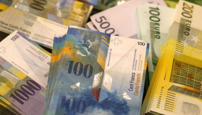 Toujours autant d'ultra-riches français installés en Suisse