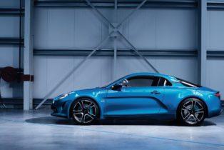 Automobile : l'usine Renault de Dieppe accueille la nouvelle Alpine