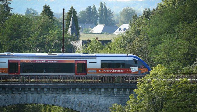 Bruxelles offre un soutien financier à la réouverture de la liaison ferroviaire entre Pau et Canfranc