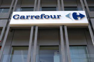 Carrefour entre au capital de Showroomprivé