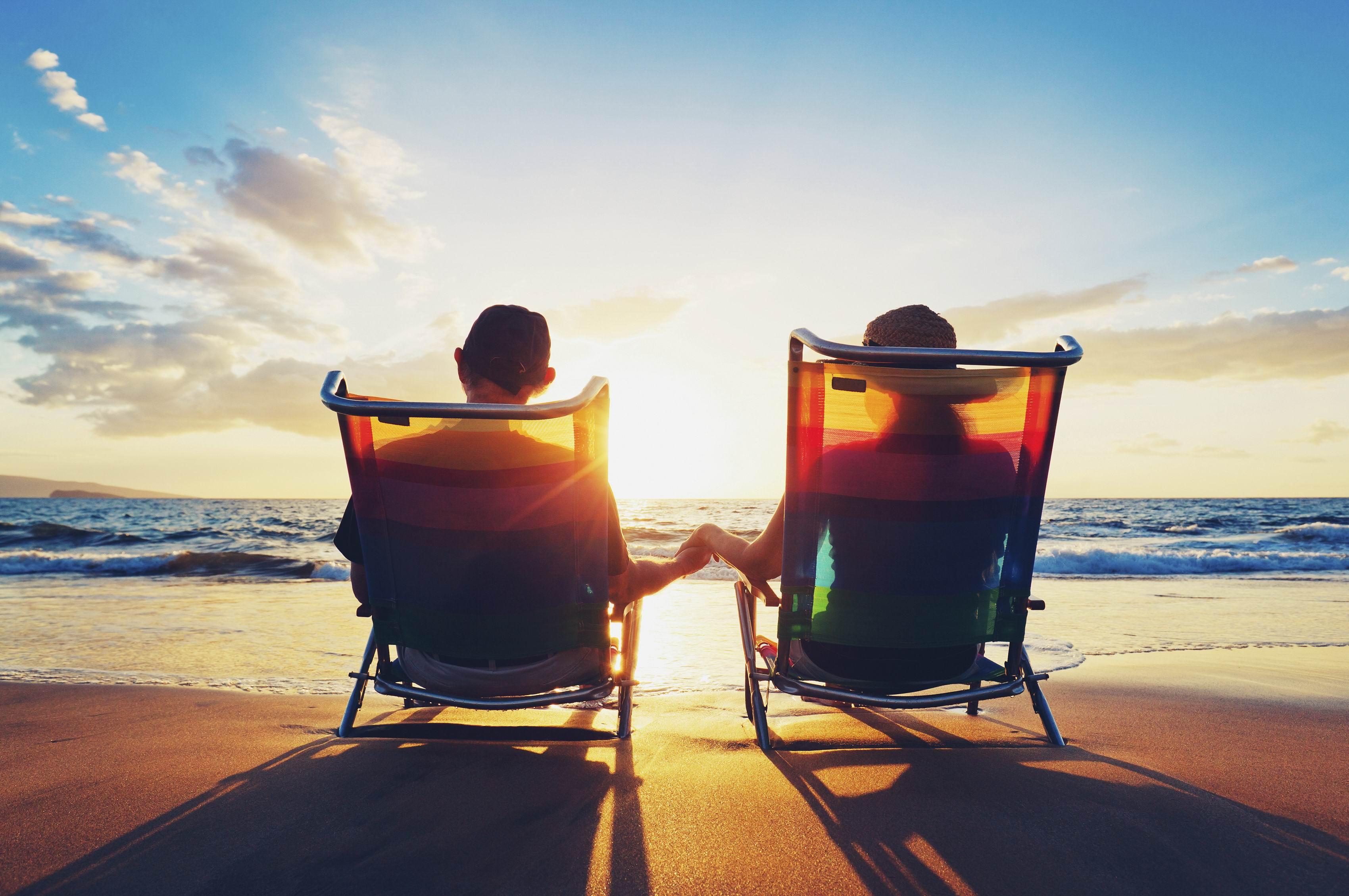 retraite-heureuse-plage