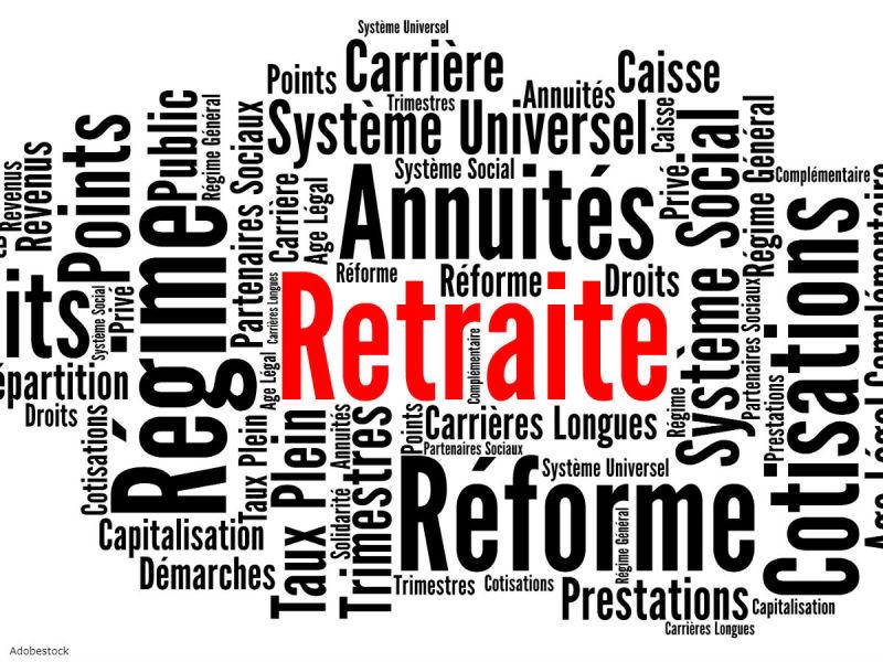 """Résultat de recherche d'images pour """"reforme des retraites"""""""