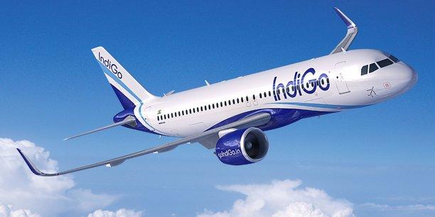 Airbus-indigo