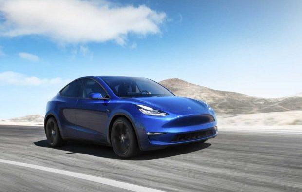 Tesla-allemagne