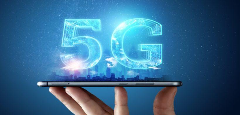 5G-france