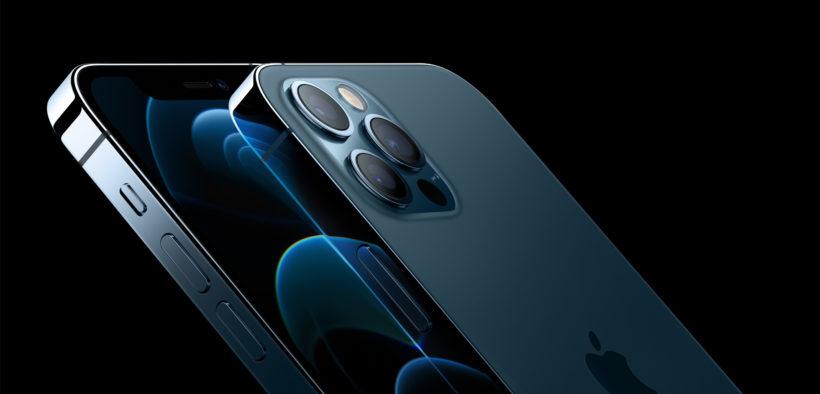 sortie Iphone 12 Apple 5G