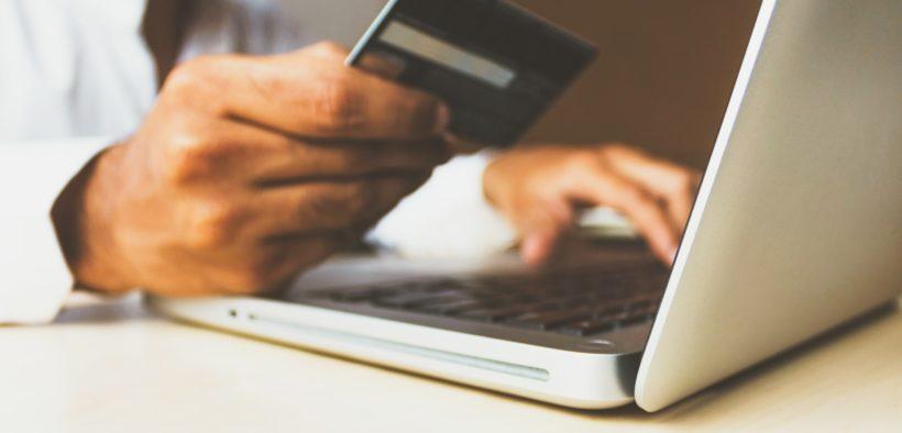 commerçants vente en ligne