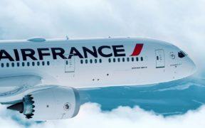 air france-recapitalisation