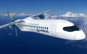 avion zéro émission-UE