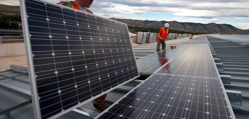 pologne-panneaux solaires