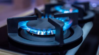 hausse des prix de l'énergie-gaz naturel