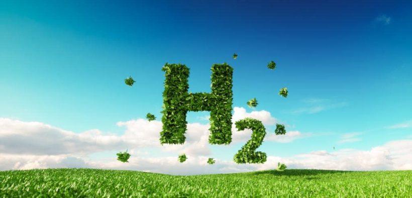 Hydrogène vert-lhyfe